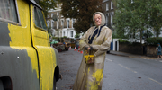 """""""Dama w vanie""""  : Genialna Maggie Smith"""