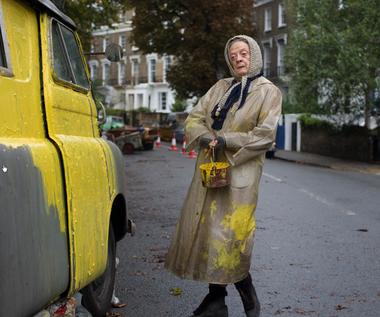 """""""Dama w vanie"""" [recenzja]: Genialna Maggie Smith"""
