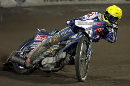 Damian Baliński. Fot. Cyfrasport /Agencja Przegląd Sportowy
