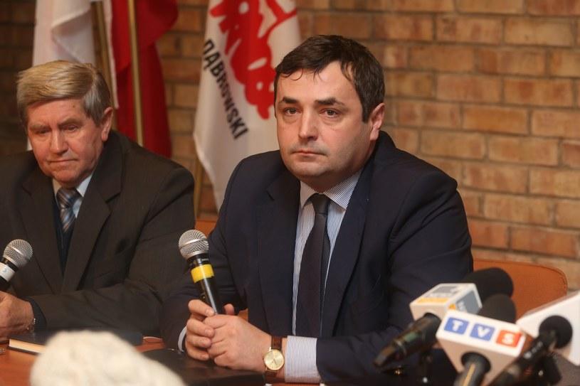 Damian Bartyla /Kasia Zaremba /East News
