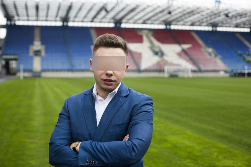 Damian D. /ANDRZEJ BANAS / POLSKA PRESS /East News