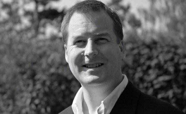 Damian Dinning zamienia branżę telekomunikacyjną na motoryzacyjną /materiały prasowe