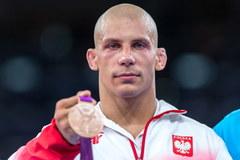 Damian Janikowski z brązowym medalem igrzysk w Londynie