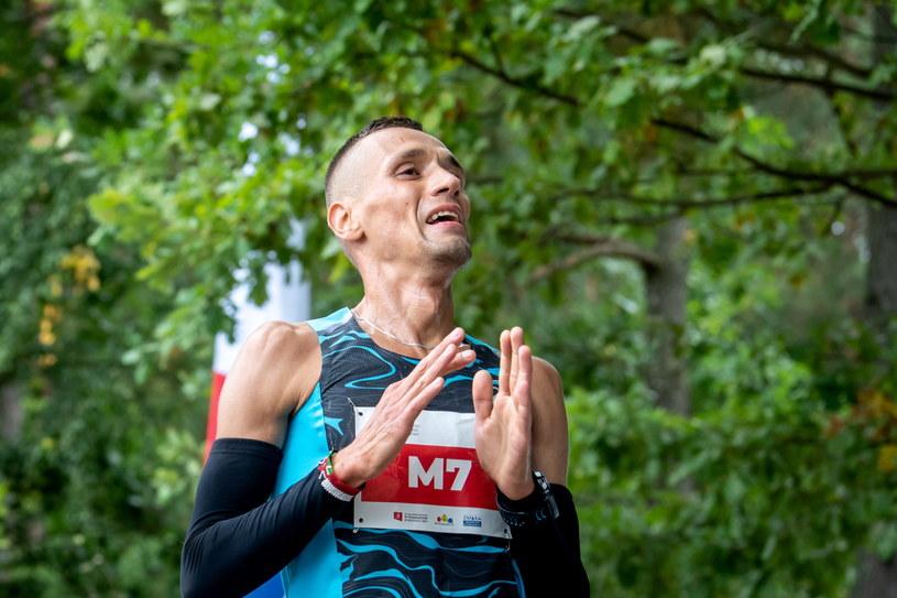 Damian Kabat /Tytus Żmijewski /PAP