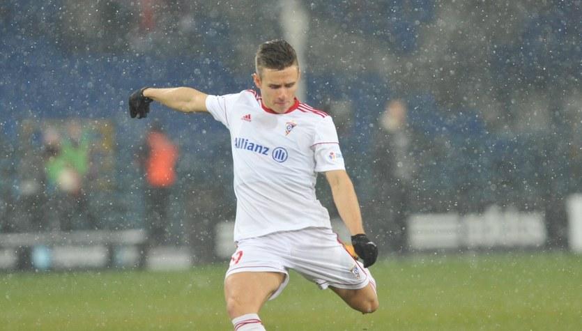 Damian Kądzior opuszcza zgrupowanie reprezentacji Polski