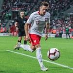 Damian Kądzior z największą liczbą asyst w rundzie jesiennej w lidze chorwackiej