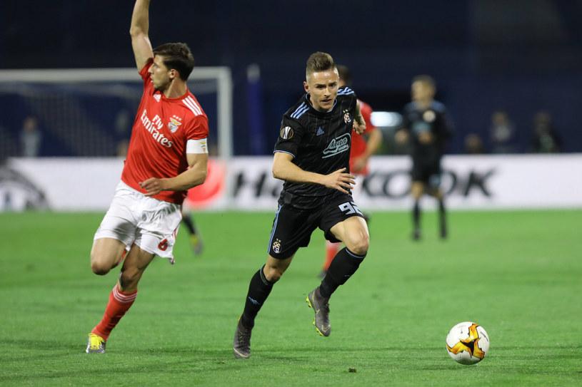 Damian Kądzior /East News