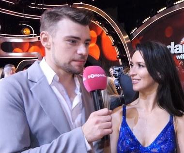 Damian Kordas: Chcę dojść do finału