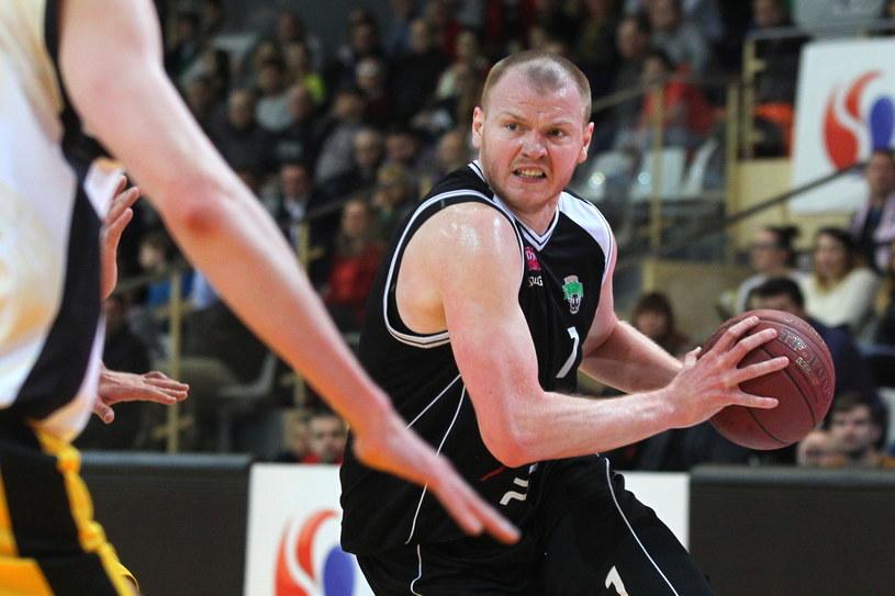 Damian Kulig /Fot. Piotr Wittman /PAP