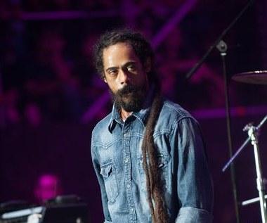 Damian Marley na Przystanku Woodstock - 2 sierpnia 2012 r.