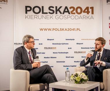 Damian Puczyński, prezes zarządu STOPPOINT S.A.