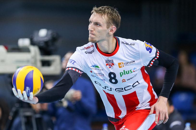 Damian Schulz /Maciej Gocłoń /Newspix
