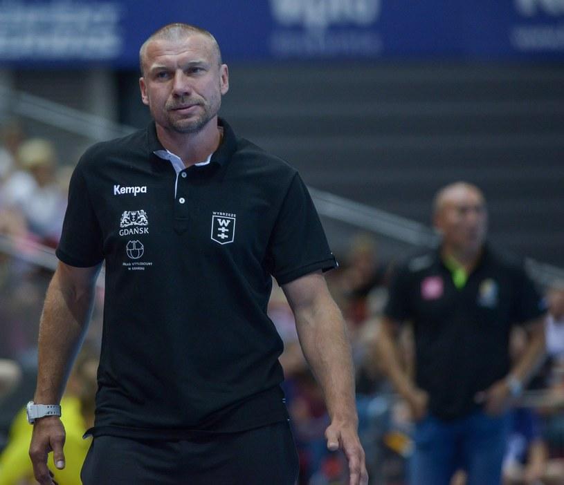 Damian Wleklak /Przemek Świderski /East News