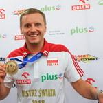 Damian Wojtaszek: Można się skupić na igrzyskach