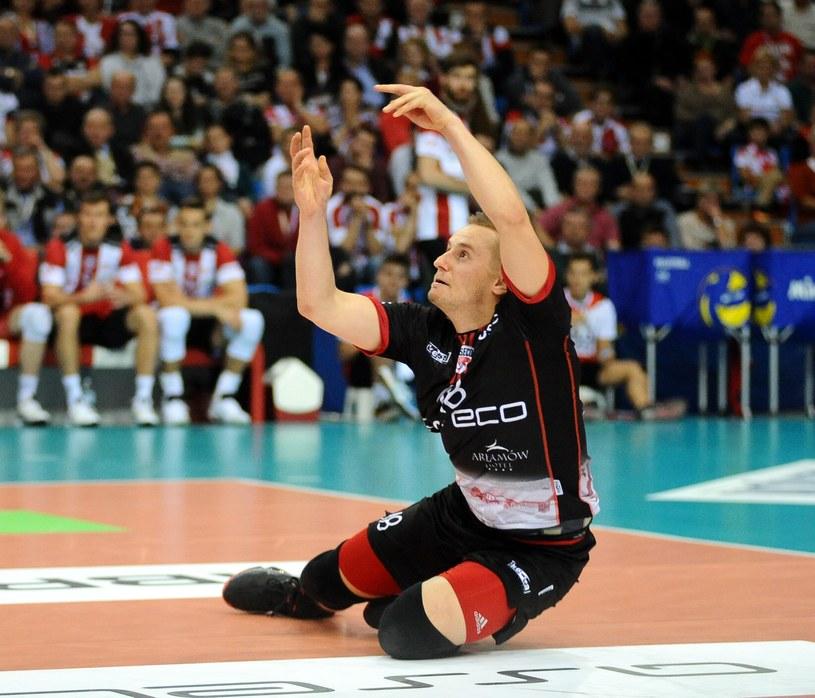 Damian Wojtaszek /East News