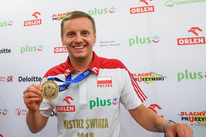 Damian Wojtaszek /Adam Starszyński /Newspix