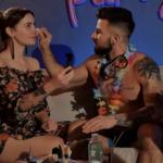 """Damian z """"Love Island"""" uderza w kobiety: Są bardziej uszczypliwe niż faceci"""