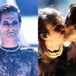 Damiano David z zespołu Maneskin pocałował chłopaka na scenie. Wspiera LGBT!