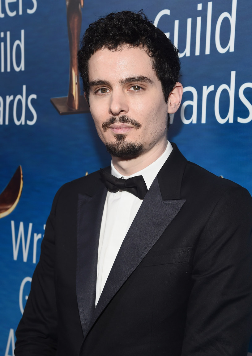 Damien Chazelle /Alberto E. Rodriguez /Getty Images