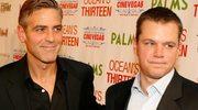 Damon zagra u Clooneya