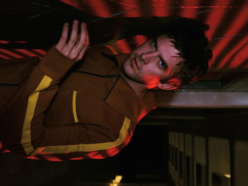"Dan Stevens jako David Haller w serialu ""Legion"". /Copyright FX Productions /materiały prasowe"