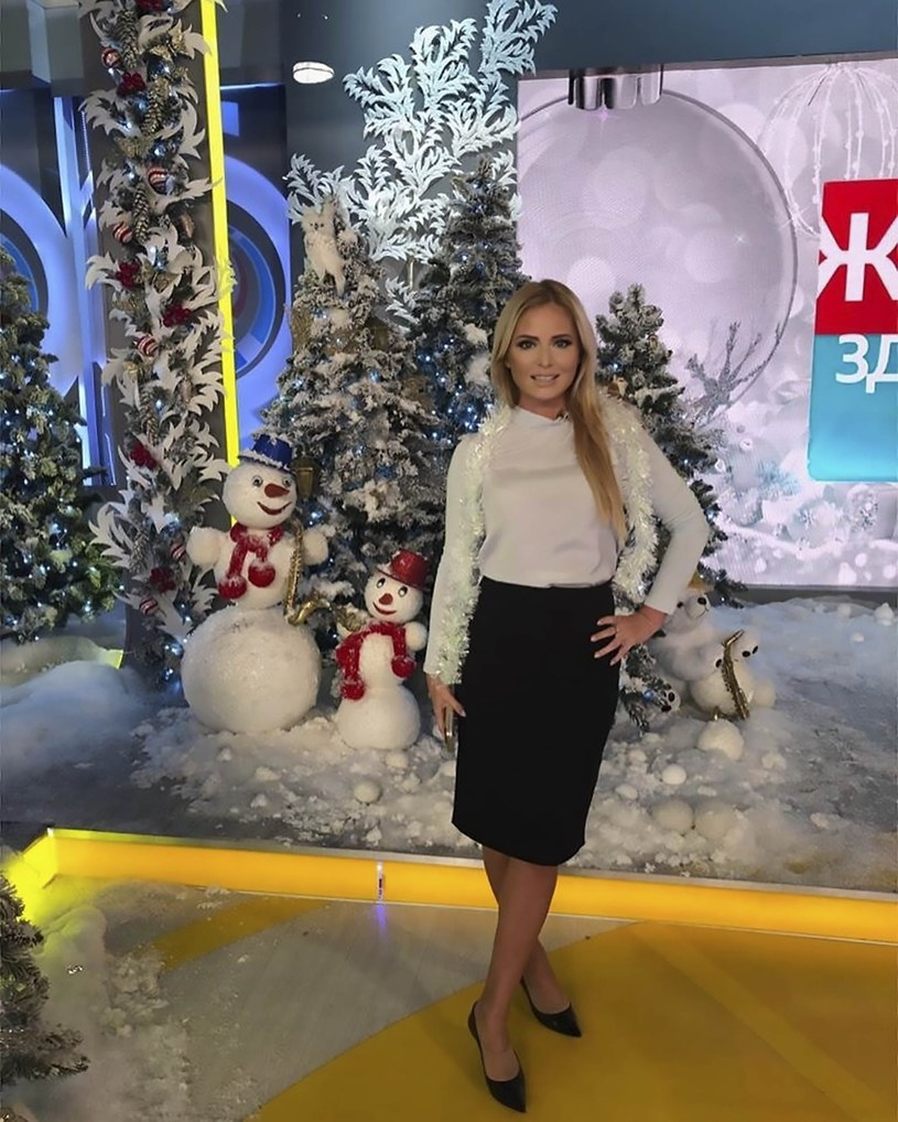 Dana Borisova/Instagram /East News