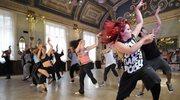Dance aerobic - odchudzanie w tanecznym rytmie