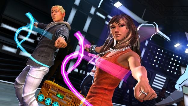 Dance Central 3 /