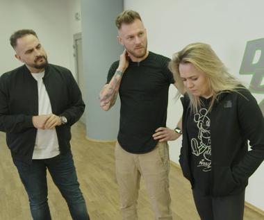"""""""Dance Dance Dance 3"""": Jedna z par chce opuścić program [wideo]"""