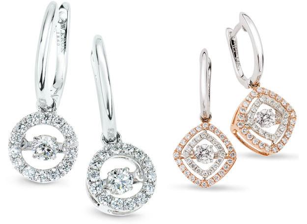 Dancing Diamonds w salonach W.KRUK /materiały prasowe