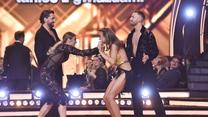 """""""Dancing with the Stars. Taniec z Gwiazdami 12"""": Odcinek 8."""