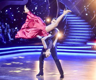 """""""Dancing with the Stars. Taniec z Gwiazdami"""": Mazur zachwyca, Żyła najsłabsza"""