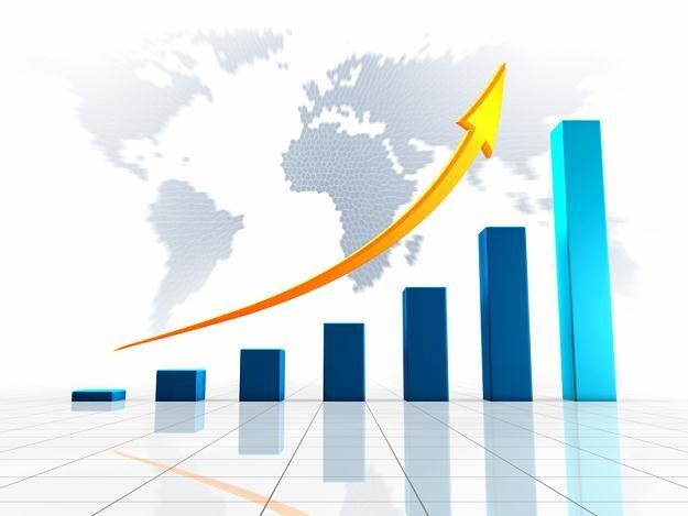 Dane ekonomiczne świadczą o przyspieszeniu gospodarczym w kilku bogatych krajach /© Panthermedia