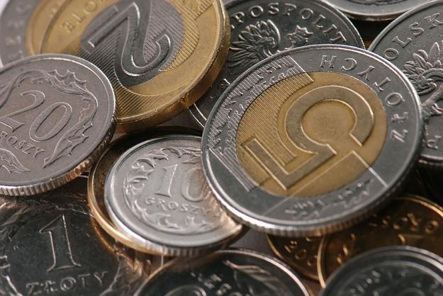 Dane o produkcji przemysłowej i jej cenach były neutralne dla rynku walutowego /© Panthermedia