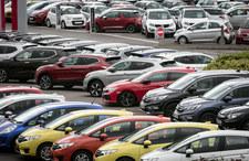 Dane o sprzedaży aut w Polsce to... ściema