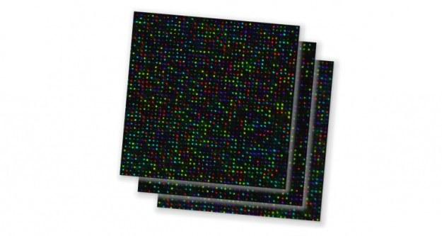 """Dane w """"kryształach pamięci"""" zapisane są w 5 wymiarach /materiały prasowe"""