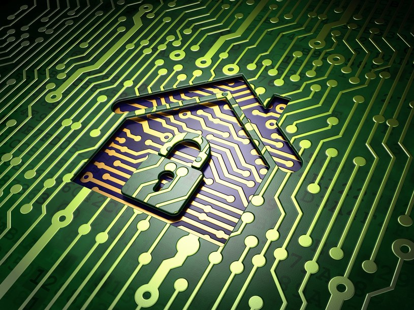 Dane wielkich firm oraz nasze prywatne dane nie są bezpieczne - rok 2014 tylko potwierdził te obawy /123RF/PICSEL