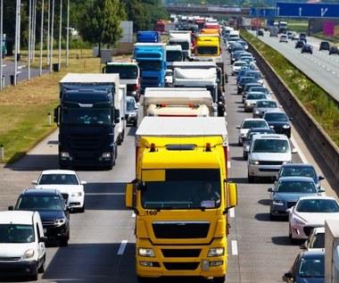 Dane z nawigacji GPS - zamiast bramek na autostradach
