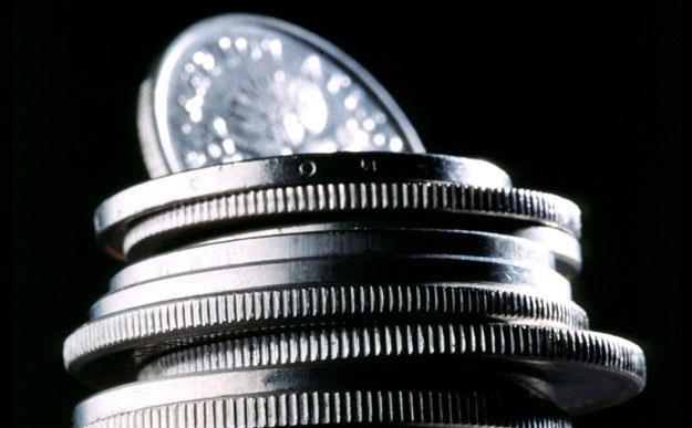 Dane z USA wspierane przez aktywność BGK na rynku spowodowały przejściowe umocnienie złotego /© Bauer