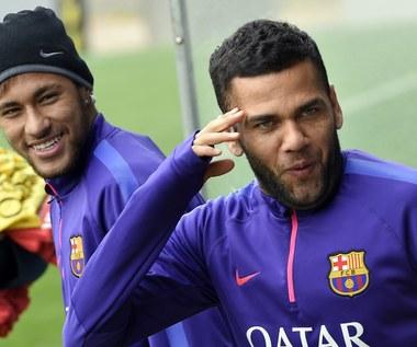 Dani Alves chce trzyletniego kontraktu