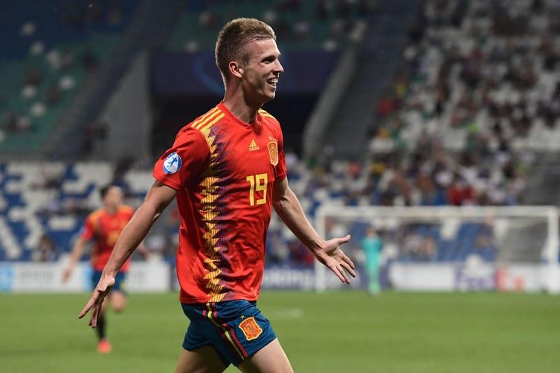 Dani Olmo zostanie piłkarzem Bayernu Monachium? /MIGUEL MEDINA /AFP