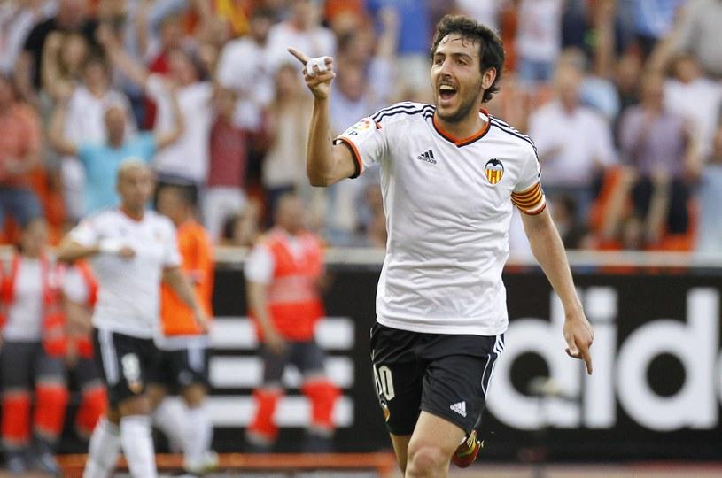 """Dani Parejo na Real był za słaby. W Walencji """"rozdaje karty"""" /AFP"""