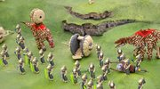 Dania dla dzieci: Legoland, tropiki w Lalandii i safari