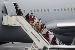 Dania: Ewakuowany z Afganistanu okazał się przestępcą