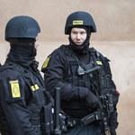 Dania: Migrant groził wysadzeniem się w powietrze