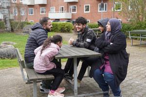 Dania: Nie przedłużają pobytu uchodźcom. W Syrii ma być bezpiecznie