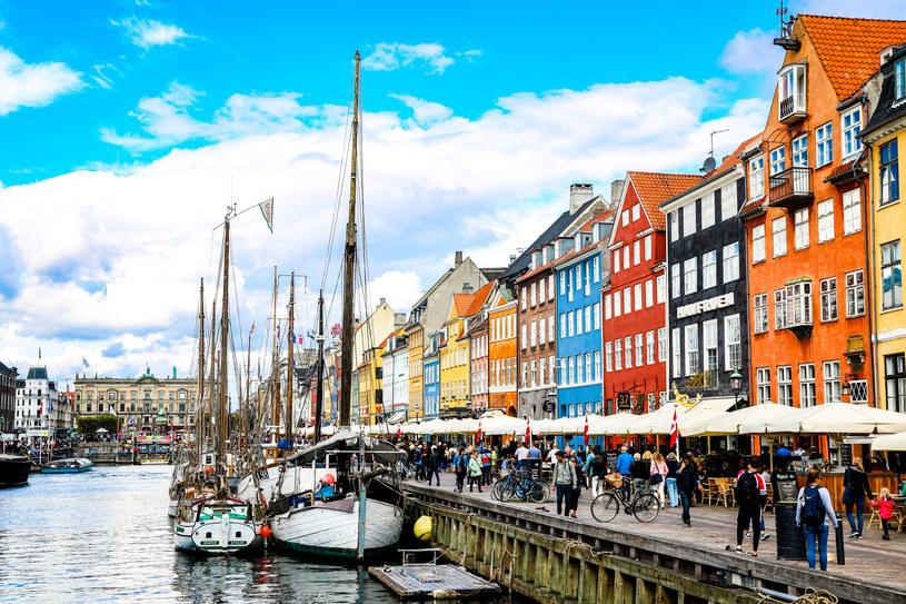 Dania ogłasza, że ma pandemię pod kontrolą /123RF/PICSEL