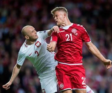 Dania - Polska 4-0. Kosowski: Zimny prysznic się przyda
