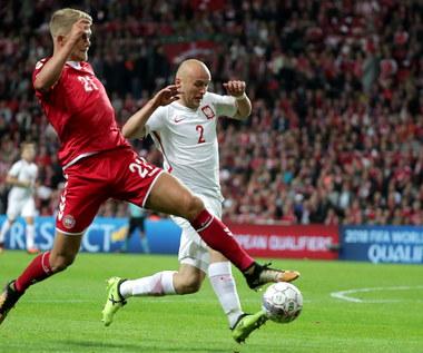 Dania - Polska 4-0 w eliminacjach MŚ