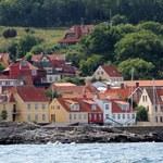 Dania: U wybrzeży wyspy Bornholm znaleziono groźne substancje